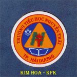 Thiết kế logo trường tiểu học nguyễn trãi